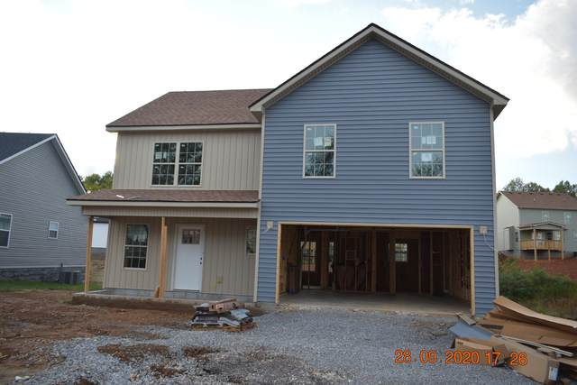 77 Chestnut Hill, Clarksville, TN 37042 (MLS #RTC2184738) :: RE/MAX Homes And Estates