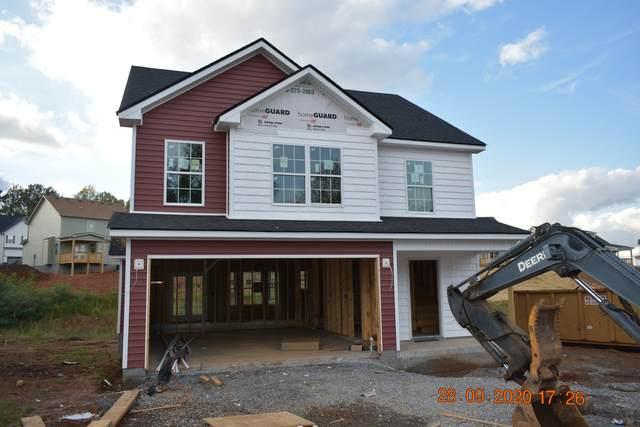 78 Chestnut Hill, Clarksville, TN 37042 (MLS #RTC2184787) :: Nashville on the Move