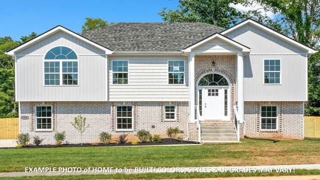 479 Fox Crossing, Clarksville, TN 37040 (MLS #RTC2185962) :: RE/MAX Homes And Estates