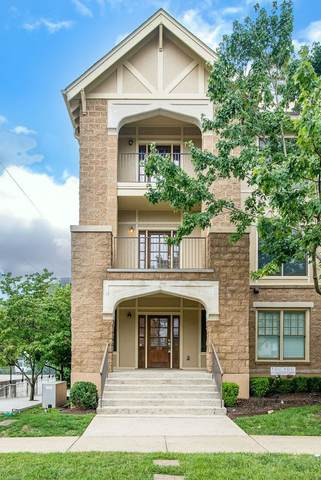 3127 Long Blvd Apt 112, Nashville, TN 37203 (MLS #RTC2186230) :: FYKES Realty Group