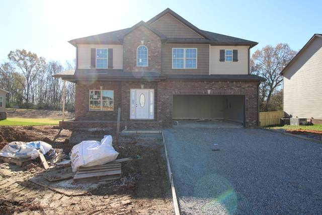 15 Reserve At Hickory Wild, Clarksville, TN 37043 (MLS #RTC2190644) :: Randi Wilson with Clarksville.com Realty