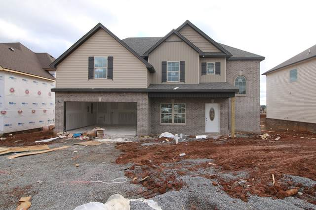 297 Summerfield, Clarksville, TN 37040 (MLS #RTC2199595) :: CityLiving Group