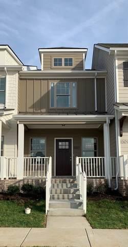 1507 White Tip Lane, Lot 26, Antioch, TN 37013 (MLS #RTC2200514) :: Kimberly Harris Homes