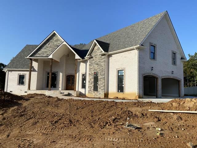 56 Reda Estates, Clarksville, TN 37042 (MLS #RTC2200857) :: The DANIEL Team | Reliant Realty ERA