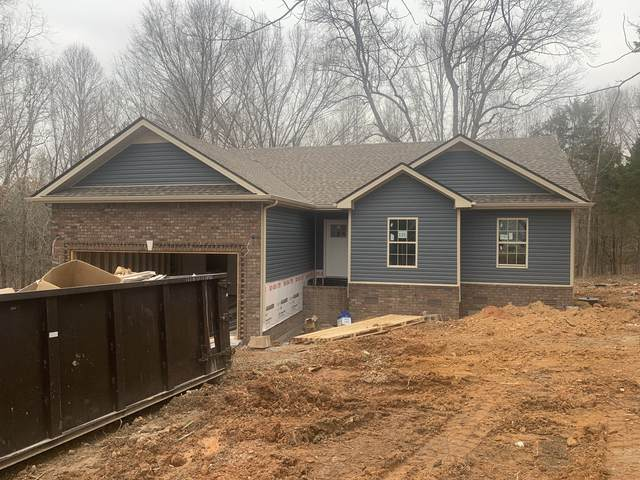 125 Oakview Ridge, Clarksville, TN 37043 (MLS #RTC2205061) :: John Jones Real Estate LLC