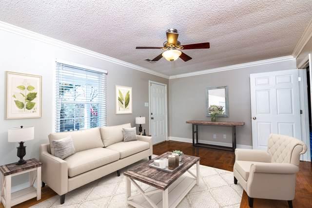 2580 Santa Fe Pike, Santa Fe, TN 38482 (MLS #RTC2207379) :: Village Real Estate