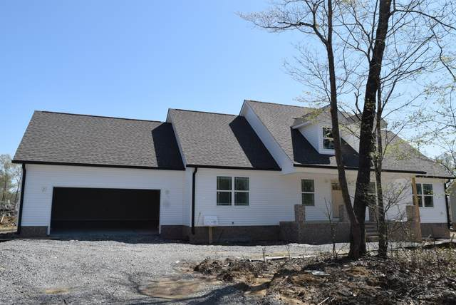 148 Riley Creek Road, Tullahoma, TN 37388 (MLS #RTC2213735) :: The Kelton Group