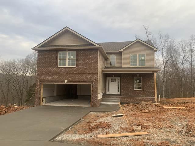 134 Glenstone, Clarksville, TN 37043 (MLS #RTC2214124) :: RE/MAX Homes And Estates