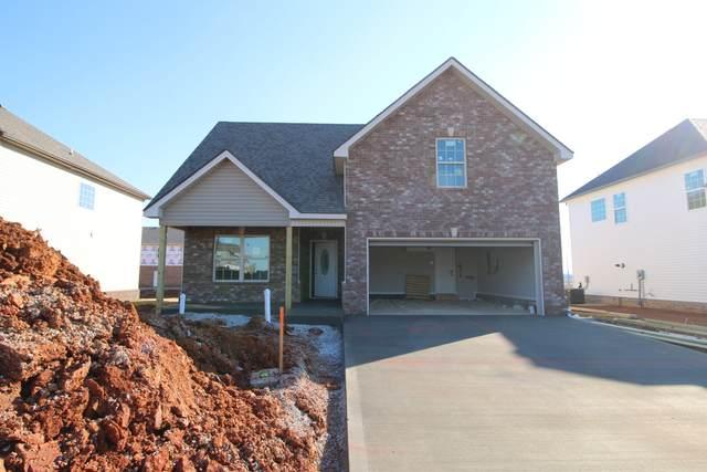 294 Summerfield, Clarksville, TN 37040 (MLS #RTC2217396) :: Trevor W. Mitchell Real Estate