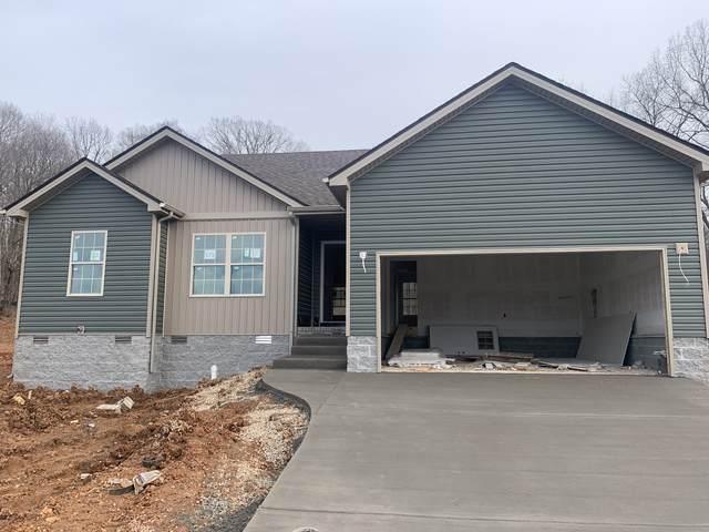 171 Chalet Hills, Clarksville, TN 37040 (MLS #RTC2219576) :: Village Real Estate