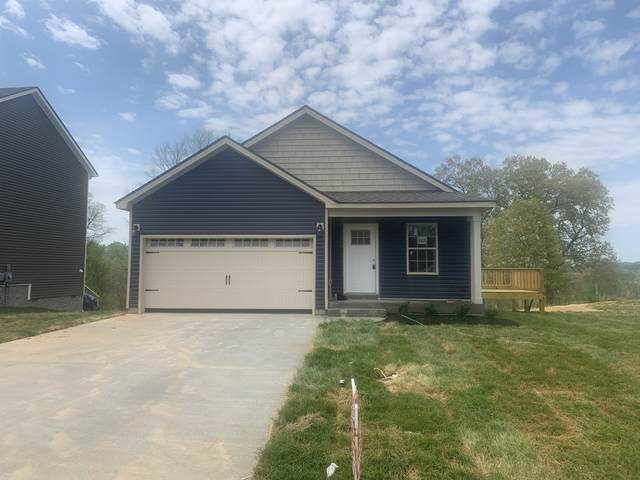 163 Camelot, Clarksville, TN 37040 (MLS #RTC2220259) :: Nelle Anderson & Associates