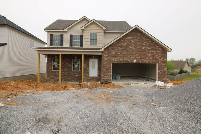 512 Autumn Creek, Clarksville, TN 37042 (MLS #RTC2225814) :: Real Estate Works