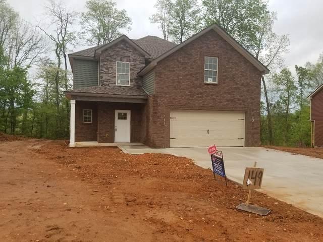 415 Kristie Michelle Ln, Clarksville, TN 37042 (MLS #RTC2226580) :: Village Real Estate