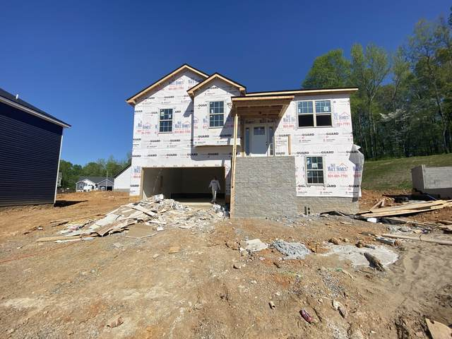 26 Woodland Hills, Clarksville, TN 37043 (MLS #RTC2231144) :: Cory Real Estate Services