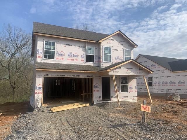 134 Chalet Hills, Clarksville, TN 37040 (MLS #RTC2232983) :: Nelle Anderson & Associates