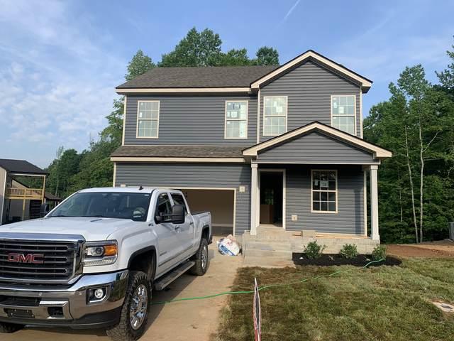 18 Woodland Hills, Clarksville, TN 37040 (MLS #RTC2240340) :: Kimberly Harris Homes