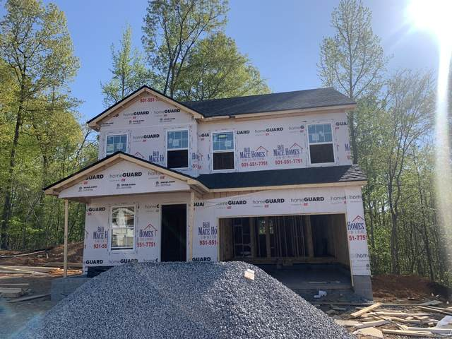 29 Woodland Hills, Clarksville, TN 37040 (MLS #RTC2241658) :: Real Estate Works