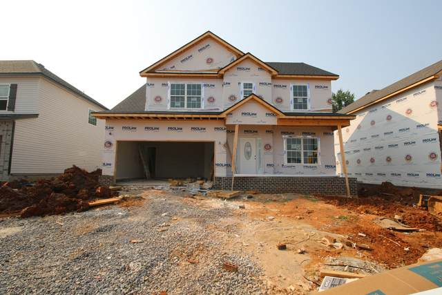 20 Mills Creek, Clarksville, TN 37042 (MLS #RTC2242036) :: Maples Realty and Auction Co.