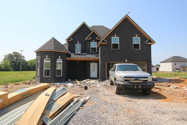 203 Charleston Oaks Reserves, Clarksville, TN 37042 (MLS #RTC2243782) :: Real Estate Works
