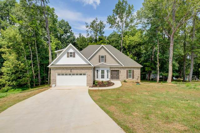 910 Douglas Ln, Clarksville, TN 37043 (MLS #RTC2248722) :: The Home Network by Ashley Griffith