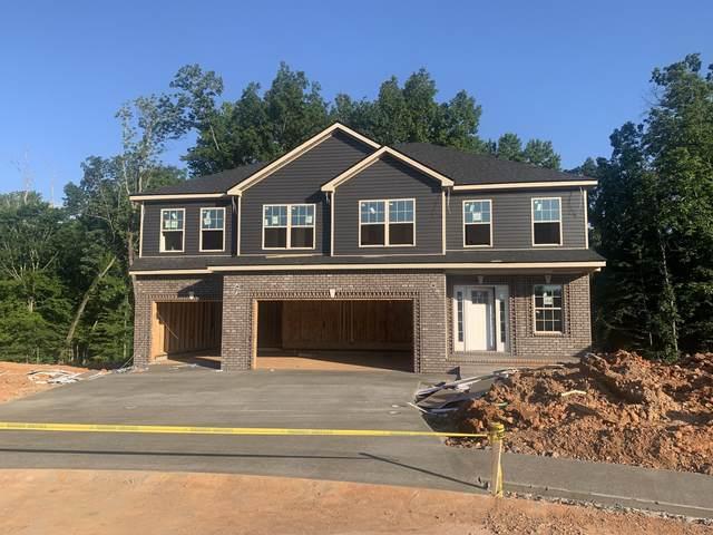 164 Glenstone, Clarksville, TN 37043 (MLS #RTC2250402) :: DeSelms Real Estate