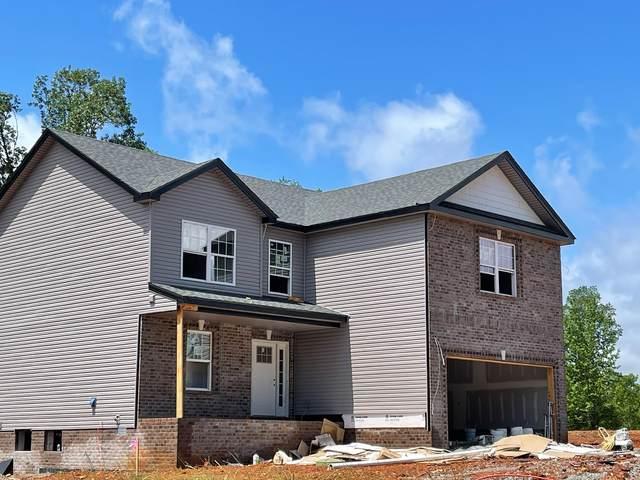 153 Glenstone, Clarksville, TN 37043 (MLS #RTC2250434) :: Nashville Roots