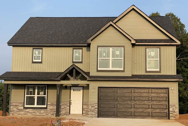 144 Mills Creek, Clarksville, TN 37042 (MLS #RTC2255411) :: The Helton Real Estate Group