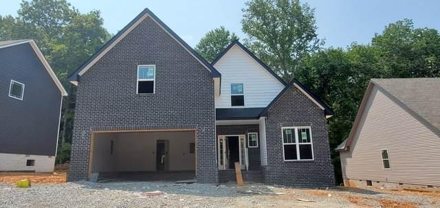 6 Glenstone Village, Clarksville, TN 37043 (MLS #RTC2256763) :: The Helton Real Estate Group