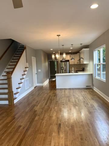 510 Hemstead St, Nashville, TN 37209 (MLS #RTC2272657) :: Trevor W. Mitchell Real Estate