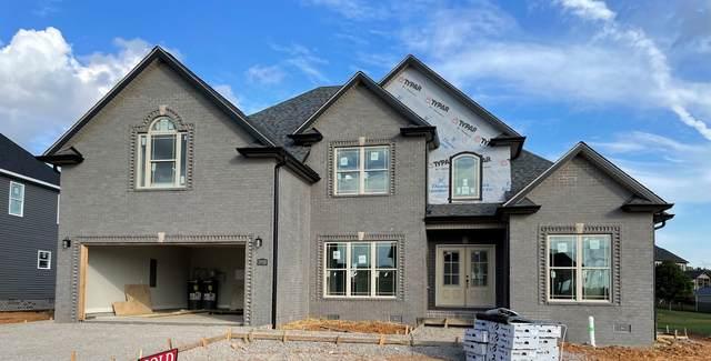 264 Wellington Fields, Clarksville, TN 37043 (MLS #RTC2279661) :: Movement Property Group