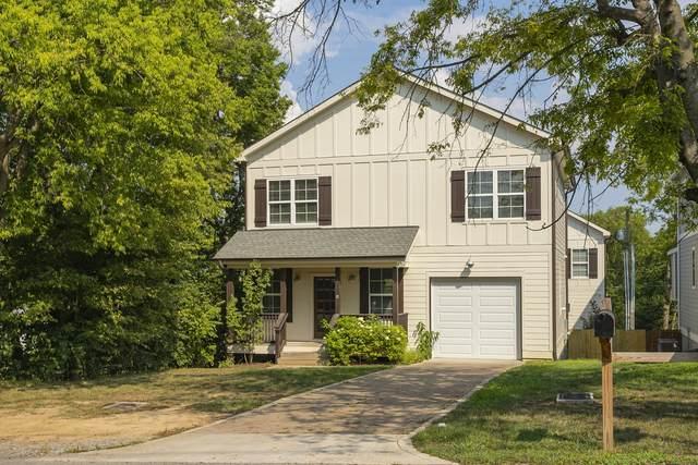 638A Annex Ave, Nashville, TN 37209 (MLS #RTC2286503) :: John Jones Real Estate LLC