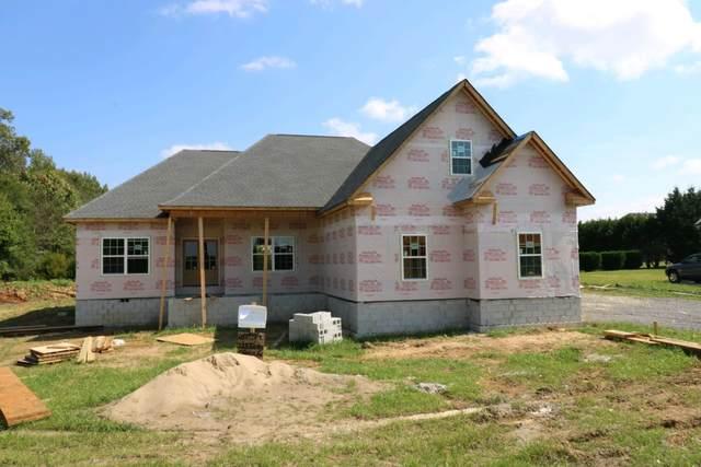 223 Turkey Creek Rd, Tullahoma, TN 37388 (MLS #RTC2290790) :: Nelle Anderson & Associates