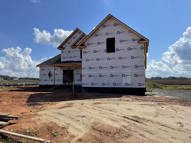 107 Hartley Hills, Clarksville, TN 37043 (MLS #RTC2292251) :: Exit Realty Music City