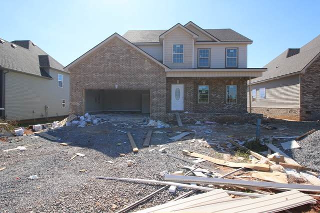 202 Charleston Oaks Reserves, Clarksville, TN 37042 (MLS #RTC2292850) :: Re/Max Fine Homes