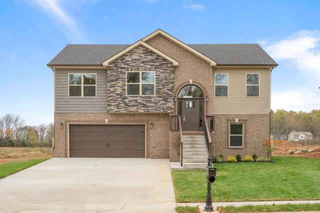 137 Rossview Place, Clarksville, TN 37043 (MLS #1872718) :: CityLiving Group