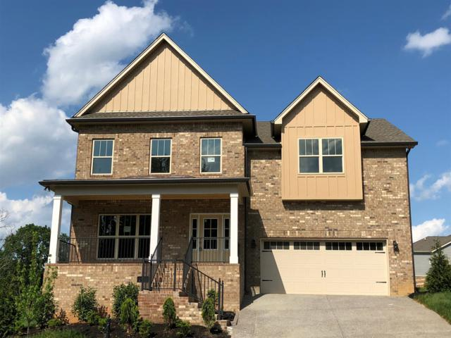 2217 Kirkwall Dr, Nolensville, TN 37135 (MLS #1884807) :: REMAX Elite