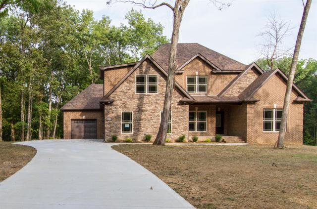 4131 Smotherman Ln (Lot 1), Nashville, TN 37214 (MLS #1893568) :: Nashville On The Move