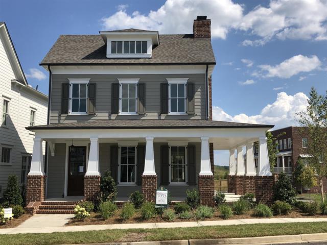 2055 General Martin Ln-Lot 7053, Franklin, TN 37064 (MLS #1895677) :: EXIT Realty Bob Lamb & Associates