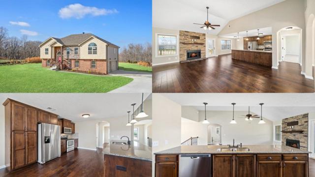 661 Salem Ridge Road, Clarksville, TN 37040 (MLS #1900945) :: Berkshire Hathaway HomeServices Woodmont Realty