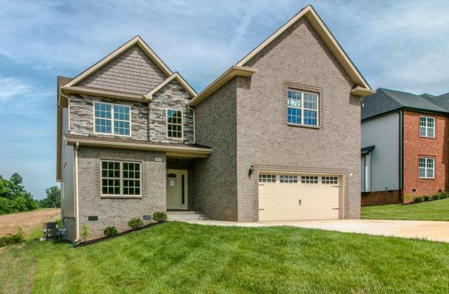 178 Timber Springs, Clarksville, TN 37042 (MLS #1910513) :: Berkshire Hathaway HomeServices Woodmont Realty