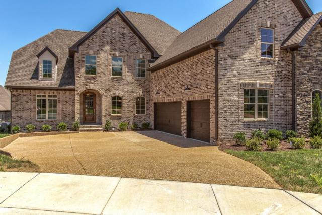 6004 Wallaby Court (392), Spring Hill, TN 37174 (MLS #1916368) :: Nashville On The Move
