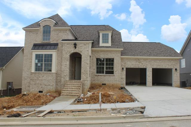4011 Farmhouse Drive #102, Franklin, TN 37067 (MLS #1930460) :: Nashville On The Move | Keller Williams Green Hill