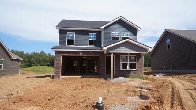 28 Ridgeland Estates, Clarksville, TN 37042 (MLS #1933175) :: RE/MAX Choice Properties