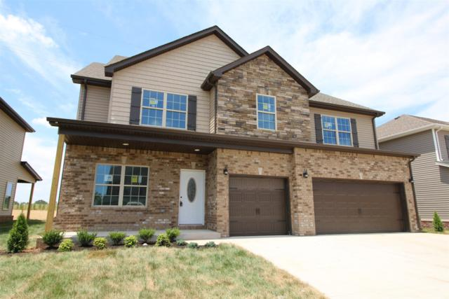 124 Summerfield, Clarksville, TN 37040 (MLS #1933357) :: RE/MAX Homes And Estates
