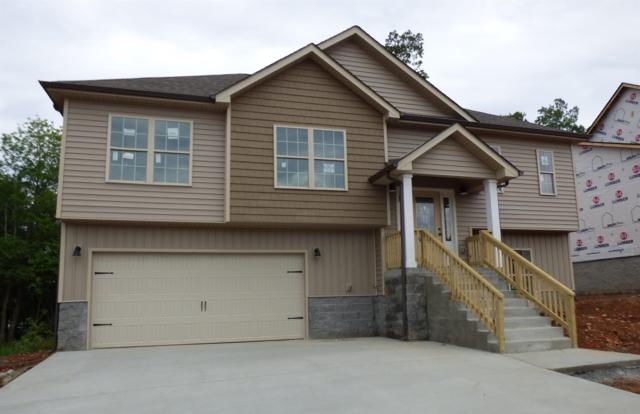 437 Woodtrace Dr, Clarksville, TN 37042 (MLS #1940864) :: CityLiving Group