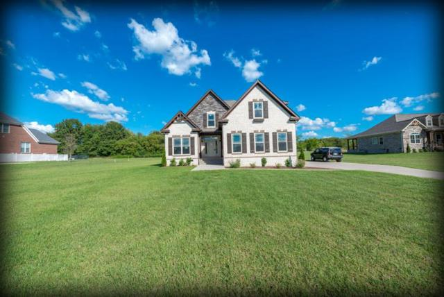 4013 Pleasant Gate Ln - Lot 4, Columbia, TN 38401 (MLS #1941218) :: DeSelms Real Estate