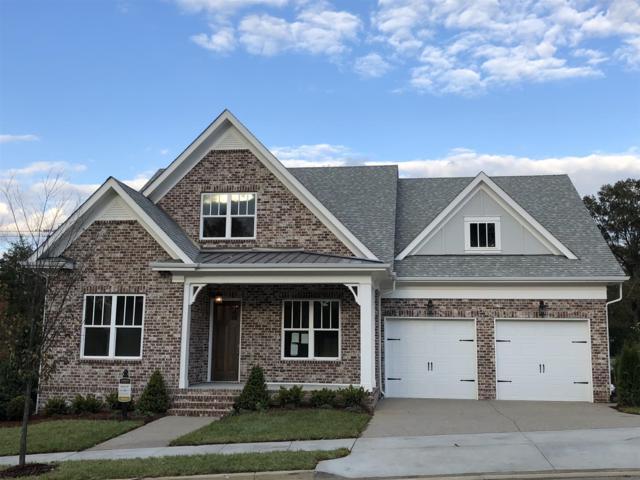6086 Maysbrook Ln. - Lot 26, Franklin, TN 37064 (MLS #1941657) :: EXIT Realty Bob Lamb & Associates