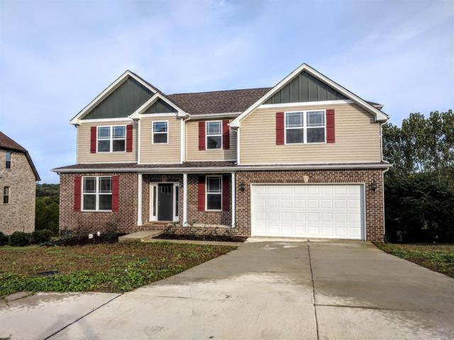 133 Manor Way, Hendersonville, TN 37075 (MLS #1949097) :: RE/MAX Choice Properties