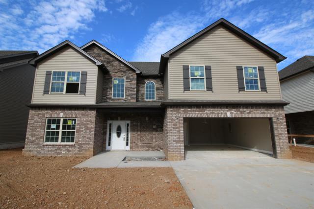 109 Griffey Estates, Clarksville, TN 37042 (MLS #1954441) :: HALO Realty