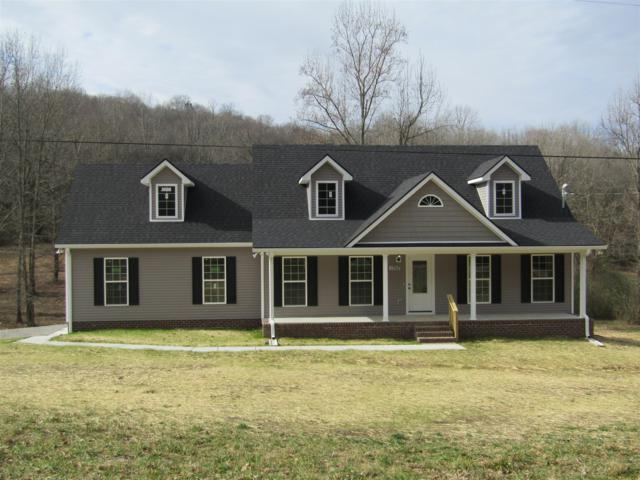 1352 Webb Rd, Lewisburg, TN 37091 (MLS #1958828) :: John Jones Real Estate LLC